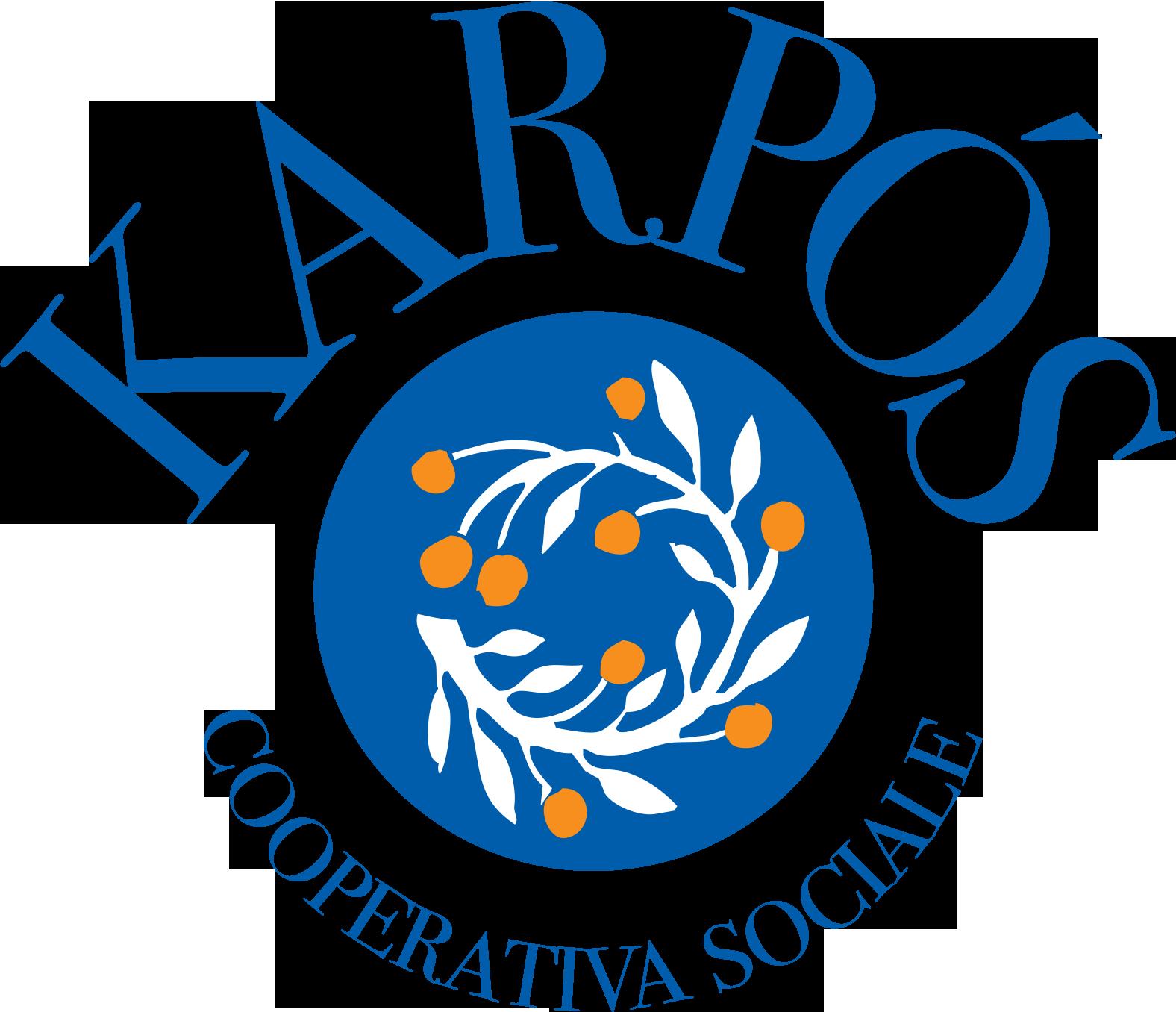 logo cooperativa karpos