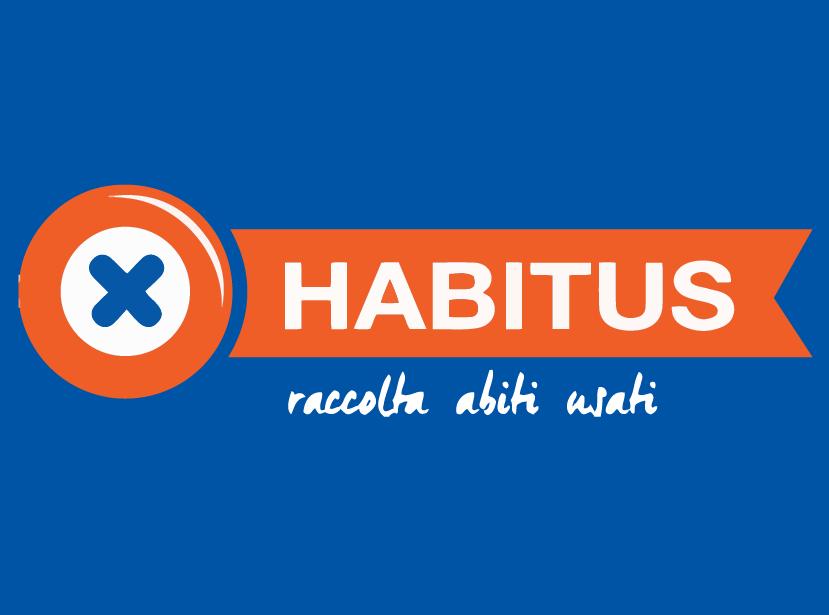 Habitus -Raccolta abiti usati a domicilio